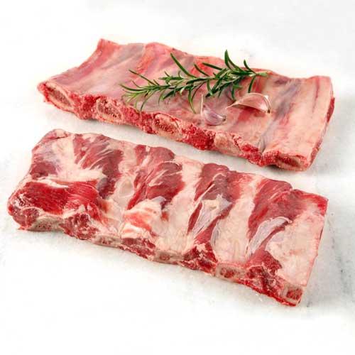 Как приготовить говяжьи ребрышки