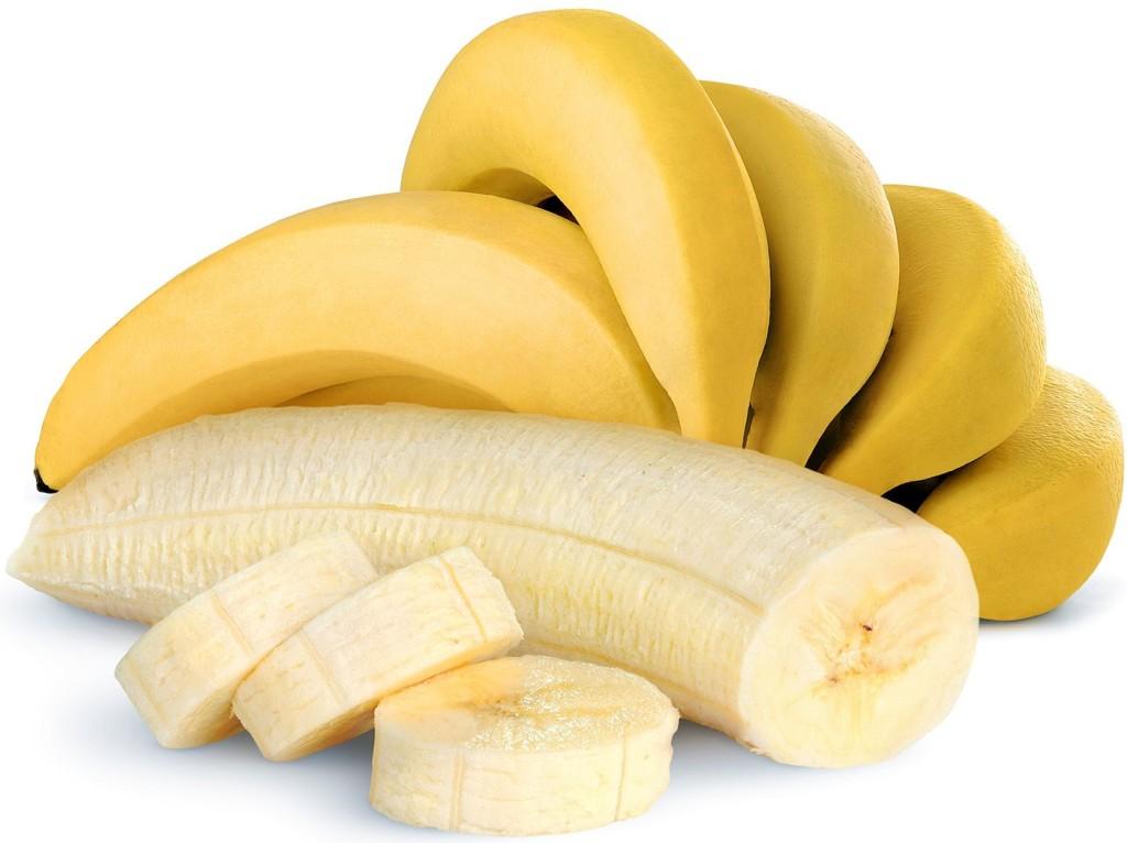 Копченые бананы